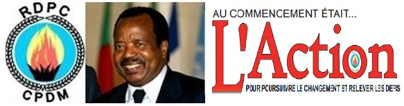 Site Web Officiel du Journal L'Action